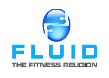 Fluid Fitness Rajender Nagar