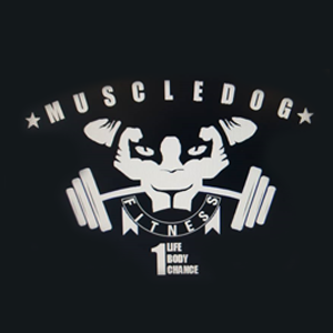 Muscle Dog Dlf Phase 3