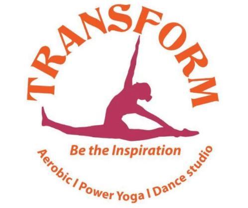 Transform Be The Inspiration