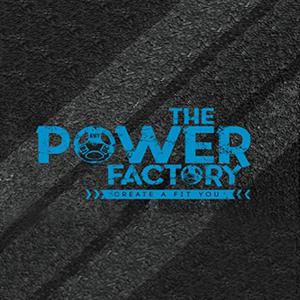 The Power Factory Rahatani