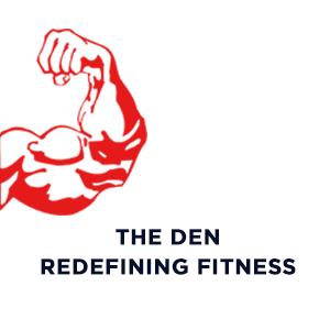 The Den Redefining Fitness
