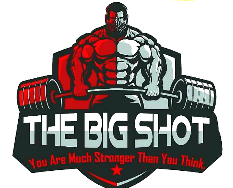 The Big Shot Gym Navrangpura