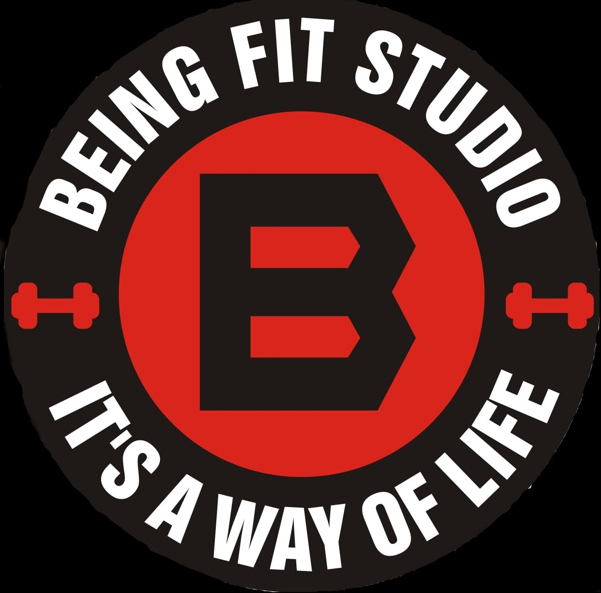 Being Fit Studio