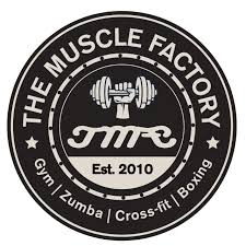 The Muscle Factory Aecs Layout