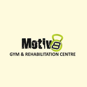 Motiv8 Gym And Rehabilitation Center