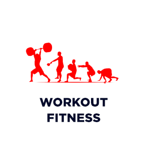 Workout Fitness Amar Colony