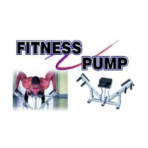 The Fitness Pump Bhram Puri
