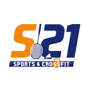 S21 Sports & Crossfit Maduravoyal
