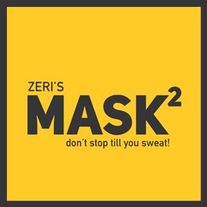 Zeri's Mask2