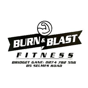Burn & Blast Fitness Studio Saidabad