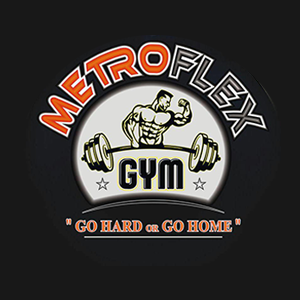 Metroflex Gym Vaishali Nagar