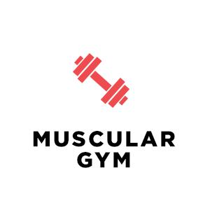 Muscular Gym Maninagar
