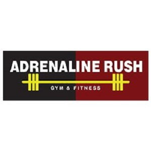 Adrenaline Rush Gym & Fitness Gariahat