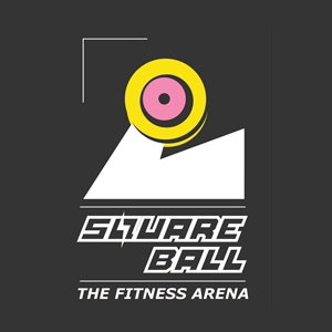 Square Ball Fitness Arena