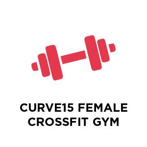 Curve 15 Crossfit Gym Mahesh Nagar
