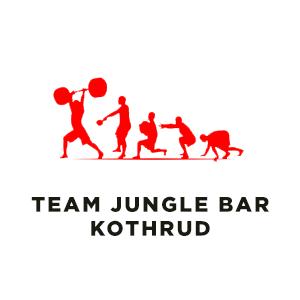 Team Jungle Bar