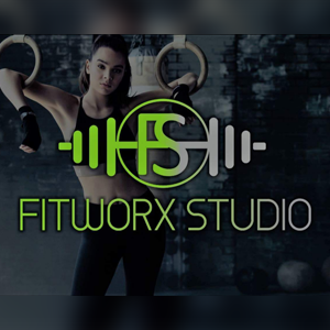 Fitworx Studio Greater Kailash Part 2