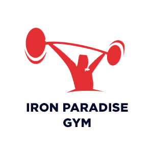 Iron Paradise Gym Lower Parel