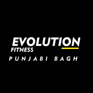 Evolution- GX & Performance Punjabi Bagh