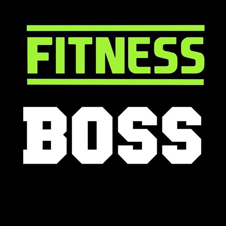 Fitness Boss Rt Nagar