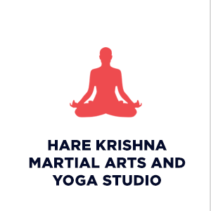 Hare Krishna Martial Arts And Yoga Studio