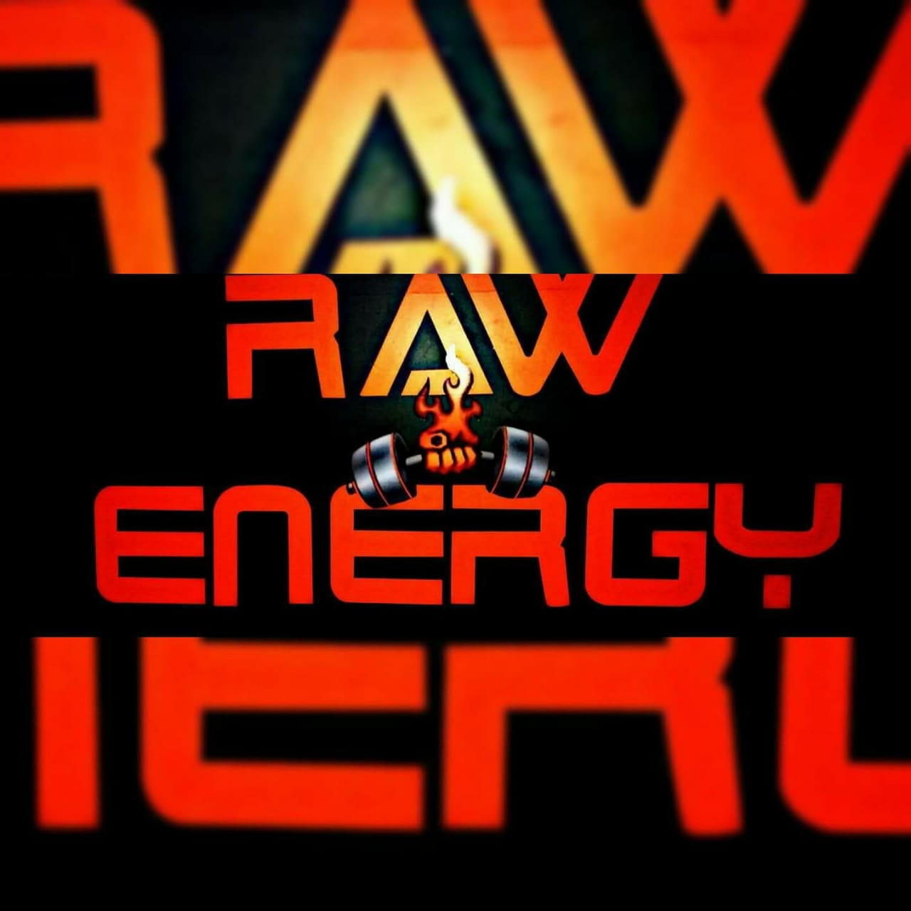 Raw Energy Fitness