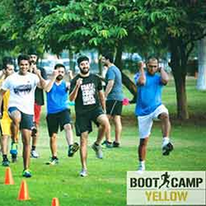 Bootcamp Yellow Sector 49 Gurgaon