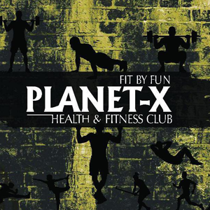 PLANET-X HEALTH & FITNESS Sikar Road