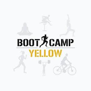 Bootcamp Yellow M.g. Road