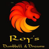 Roy's Dumbbells And Dreams
