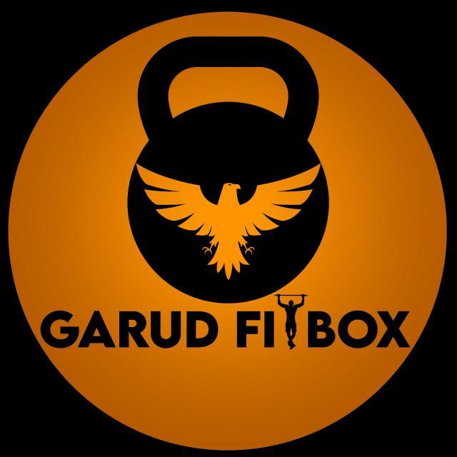 Garudfit Box