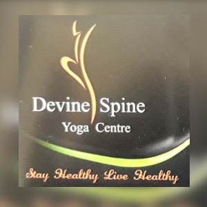 Devine Spine Yoga Centre Maninagar