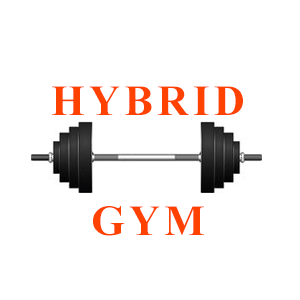Hybrid Gym New Ashok Nagar