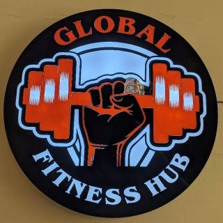 Global Fitness Kharadi