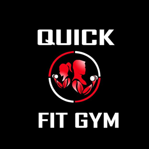 Quick Fit Gym Laxmi Nagar