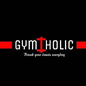 Gym Holic Bopal