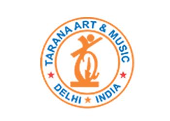 Tarana Art Music Malviya Nagar