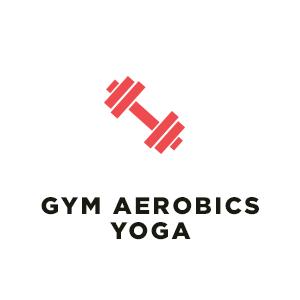Gym Aerobics Yoga