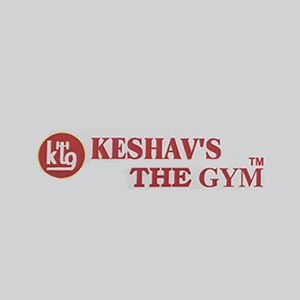 Keshav's The Gym