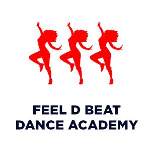Feel D Beat Dance Academy Malviya Nagar