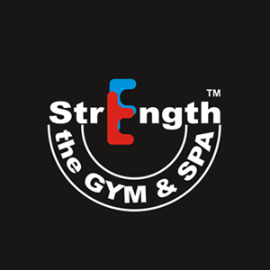 Strength The Gym And Spa Vishnu Garden