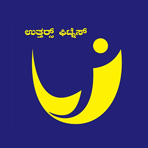Uttar's Fitness Padmanabhanagar