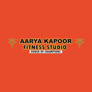 Aarya Kapoor Fitness Studio