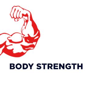 Body Strength Durgapura