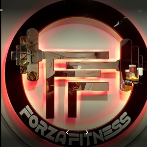 Forza Fitness Tollygunge