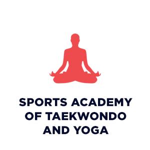 Sports Academy Of Taekwondo And Yoga