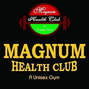 Magnum Health Club Vishnu Garden