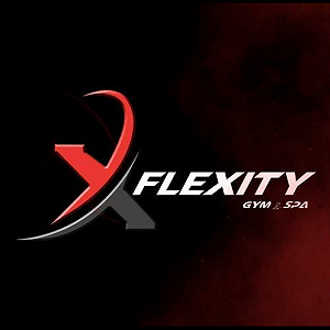 Flexity Gym & Spa Sector 26 East