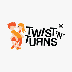 Twist N Turn New Town Action Area-I