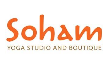 Soham Yoga Studio Uday Park